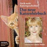 Das neue Katzenhörbuch - Noch mehr Katzengeschichten (MP3-Download)