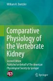 Comparative Physiology of the Vertebrate Kidney (eBook, PDF)