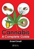 Cannabis (eBook, ePUB)