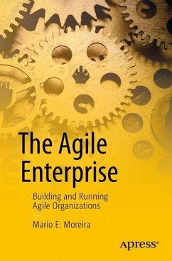 The Agile Enterprise - Moreira, Mario E.