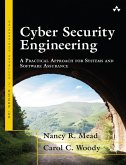 Cyber Security Engineering (eBook, PDF)