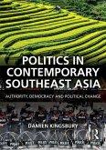 Politics in Contemporary Southeast Asia (eBook, ePUB)