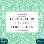 Lord Arthur Saviles Verbrechen (Ungekürzt) (MP3-Download)