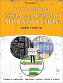 Practice of System and Network Administration, The (eBook, PDF)