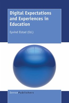 Digital Expectations and Experiences in Education (eBook, PDF)