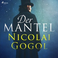 Der Mantel (Ungekürzt) (MP3-Download) - Gogol, Nikolai
