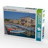 Bardolino - Gardasee-Impressionen (Puzzle)