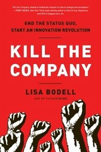 Kill the Company (eBook, ePUB)