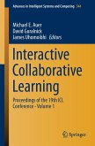 Interactive Collaborative Learning