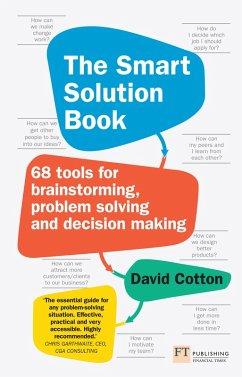 The Smart Solution Book (eBook, ePUB) - Cotton, David