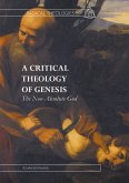 A Critical Theology of Genesis (eBook, PDF)