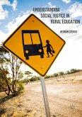 Understanding Social Justice in Rural Education (eBook, PDF)