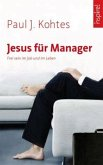 Jesus für Manager (Mängelexemplar)