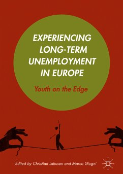 Experiencing Long-Term Unemployment in Europe (eBook, PDF)