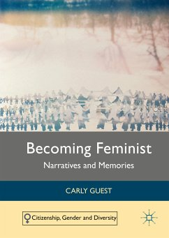 Becoming Feminist (eBook, PDF)