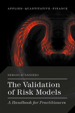The Validation of Risk Models (eBook, PDF)