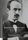 Mussolini 1883-1915 (eBook, PDF)