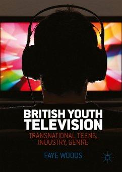 British Youth Television (eBook, PDF)