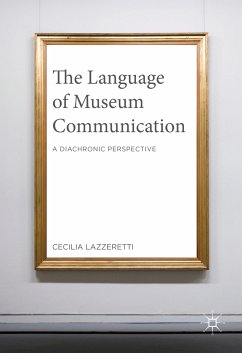 The Language of Museum Communication (eBook, PDF)