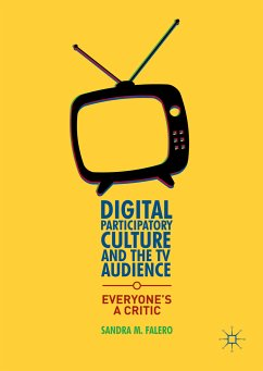 Digital Participatory Culture and the TV Audience (eBook, PDF)