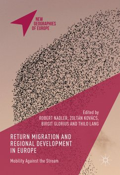 Return Migration and Regional Development in Europe (eBook, PDF)