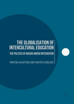 The Globalisation of Intercultural Education (eBook, PDF)