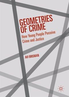 Geometries of Crime (eBook, PDF)
