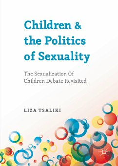 Children and the Politics of Sexuality (eBook, PDF)