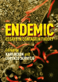 Endemic (eBook, PDF)