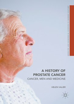 A History of Prostate Cancer (eBook, PDF)