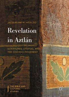 Revelation in Aztlán (eBook, PDF) - Hidalgo, Jacqueline M.