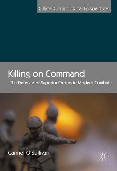 Killing on Command (eBook, PDF)