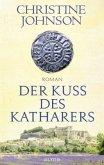 Der Kuss des Katharers (Mängelexemplar)
