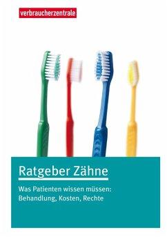 Ratgeber Zähne (eBook, PDF)