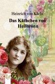 Das Käthchen von Heilbronn (eBook, ePUB)