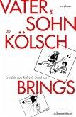 Vater und Sohn op Kölsch - mit Audio (eBook, ePUB)