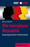 Die komplexe Republik (eBook, PDF)