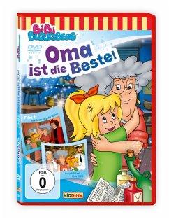 Bibi Blocksberg: Oma ist die Beste Special: Oma...