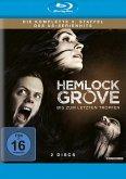 Hemlock Grove - Bis zum letzten Tropfen, Staffel 3 - 2 Disc Bluray