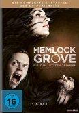 Hemlock Grove - Bis zum letzten Tropfen, Staffel 3 DVD-Box