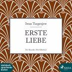 Erste Liebe (Ungekürzt) (MP3-Download)