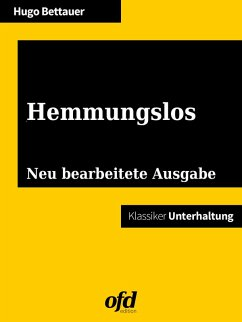 Hemmungslos (eBook, ePUB)