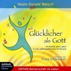 Glücklicher als Gott (Gekürzt) (MP3-Download)