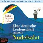 Eine deutsche Leidenschaft namens Nudelsalat (Ungekürzt) (MP3-Download)