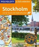 POLYGLOTT Reiseführer Stockholm zu Fuß entdecken (eBook, ePUB)