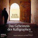 Das Geheimnis des Kalligraphen (Gekürzt) (MP3-Download)