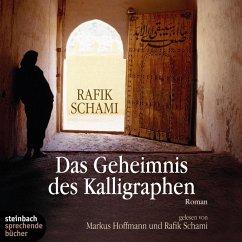 Das Geheimnis des Kalligraphen (Gekürzt) (MP3-Download) - Schami, Rafik