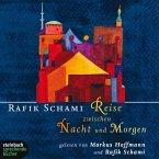 Reise zwischen Nacht und Morgen (Gekürzt) (MP3-Download)