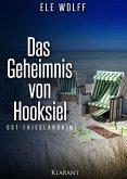 Das Geheimnis von Hooksiel. Ostfrieslandkrimi (eBook, ePUB)