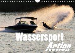 9783665561710 - Flör, Boris: Wassersport Action (Wandkalender 2017 DIN A4 quer) - Buch